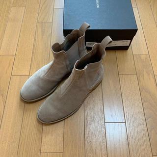 ボッテガヴェネタ(Bottega Veneta)のbottega veneta chelsea boots 43(ブーツ)