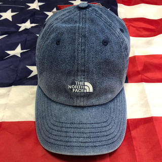 THE NORTH FACE - 大人気!the north face washed norm hat