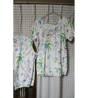 ワコール(Wacoal)のツモリチサト パジャマ(パジャマ)