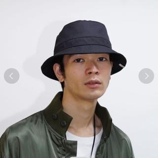 ジエダ(Jieda)のKAIKO trench bucket hat (ハット)