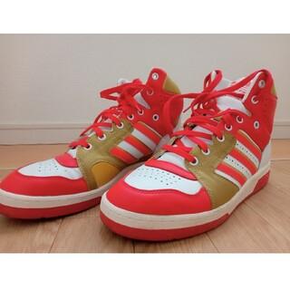 アディダス(adidas)のadidas ハイカット スニーカー(スニーカー)