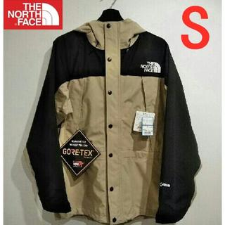 THE NORTH FACE - NORTH FACE マウンテンライトジャケット S