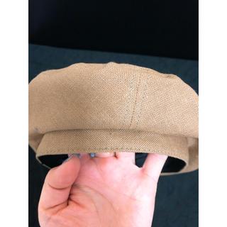 エモダ(EMODA)のEMODA 新品未使用 ベレー帽(ハンチング/ベレー帽)
