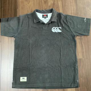 CANTERBURY - Canterbury ポロシャツ