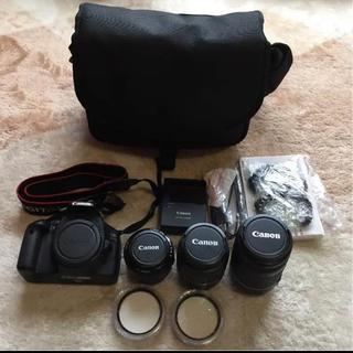 Canon - Canon EOS kiss x4 一眼レフカメラ