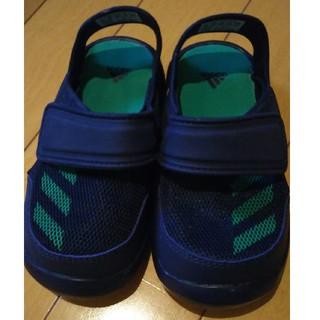 アディダス(adidas)のアディダス キッズ(サンダル)