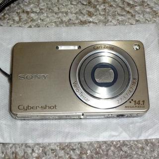 ソニー(SONY)のジャンクデジカメ(コンパクトデジタルカメラ)