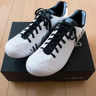 新品  サイクリング シューズ  シューレース 靴紐