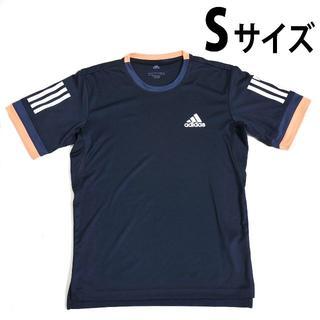 アディダス(adidas)のアディダス テニスウエア Tシャツ S(ウェア)