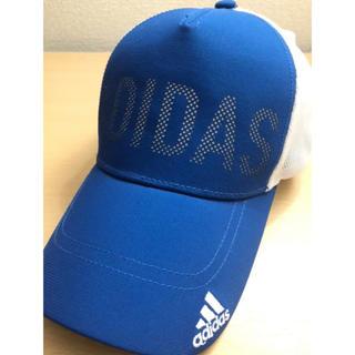 アディダス(adidas)の♡ adidas CAP ♡(キャップ)