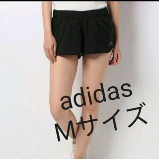 adidas - adidas レスポンス ショーツ ランニング  ジム Mサイズ