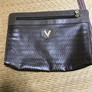 マリオバレンチノ(MARIO VALENTINO)のバレンチノ セカンドバッグ ヴィンテージ(セカンドバッグ/クラッチバッグ)