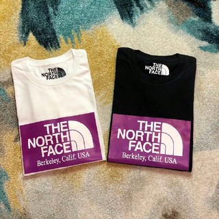 THE NORTH FACE - THE NORTH FACE Tシャツ 男女兼用