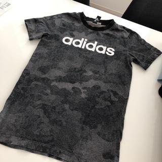 アディダス(adidas)の150 アディダスTシャツ(Tシャツ/カットソー)