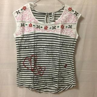 デシグアル(DESIGUAL)のDesigual ( デシグアル )Tシャツ(Tシャツ(半袖/袖なし))