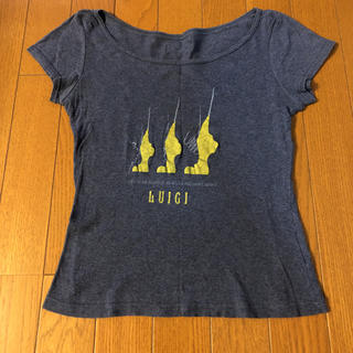 チャコット(CHACOTT)のチャコット LUIGI   Tシャツ(ダンス/バレエ)