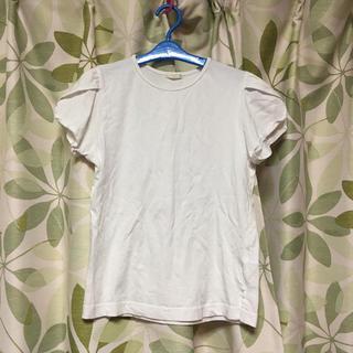 ジーユー(GU)のトップス140(Tシャツ/カットソー)