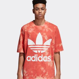 adidas - Adidas T-Shirts タイダイウォッシュ アディダス ファレル