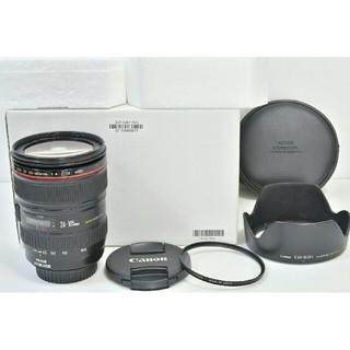 キヤノン(Canon)のCANON EF 24-105mm F4L IS USM (レンズ(ズーム))