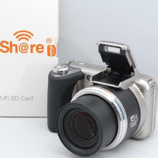 オリンパス(OLYMPUS)の☆WiFiSDカードでスマホ転送☆ OLYMPUS オリンパス SP-600UZ(コンパクトデジタルカメラ)