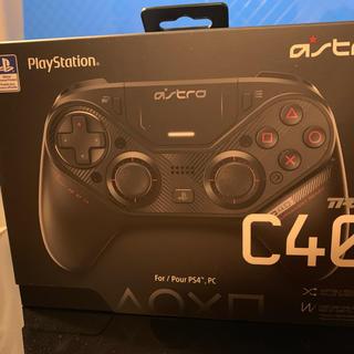 プレイステーション4(PlayStation4)のastro c40 TR アストロ コントローラー(その他)