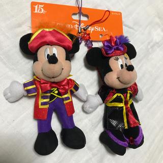 ディズニー(Disney)の新品 ディズニー ストラップ(キャラクターグッズ)
