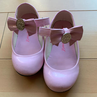 ディズニー(Disney)のビビディバビディブティック 靴(フォーマルシューズ)