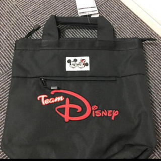 Disney - ディズニー チームディズニー リュック バックパック