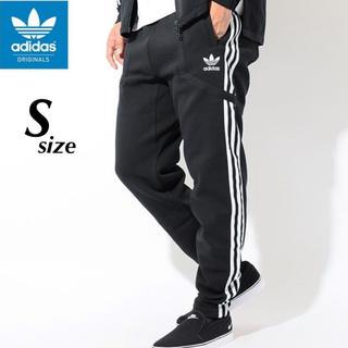 adidas - 【定価11880円】adidas テーパード パンツ 黒 メンズ Sサイズ