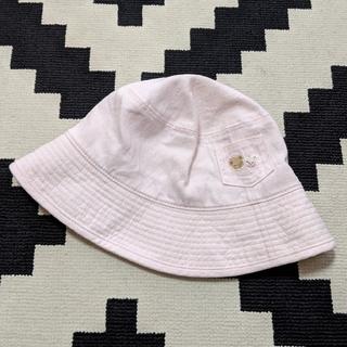 ファミリア(familiar)のファミリア 女の子 帽子 55(帽子)