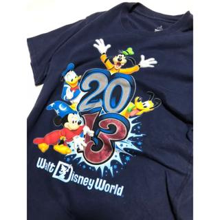 ディズニー(Disney)の♡ WDW 2013 T-shirt ♡(Tシャツ/カットソー(半袖/袖なし))