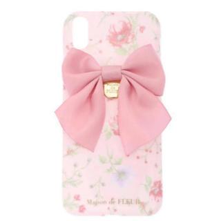 1b8117c24f7f メゾンドフルール 花柄 iPhoneケースの通販 34点 | Maison de FLEURの ...
