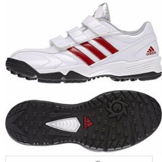 アディダス(adidas)のadidas アップシューズ 20.5センチ(シューズ)