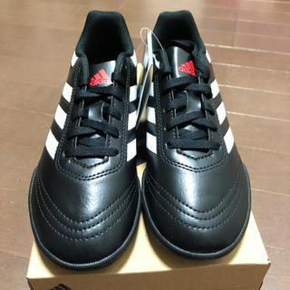 adidas - 【新品未使用】サッカー トレシュー アディダス 21.5cm