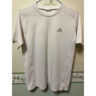 アディダス(adidas)のadidas アディダス Tシャツ(Tシャツ/カットソー)