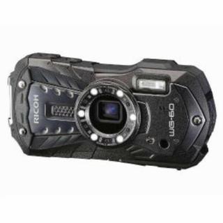 デジタルカメラ リコー WG-60