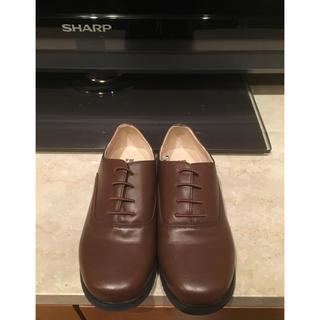 コムサイズム(COMME CA ISM)のCOMME CA 革靴 未使用 子供靴(フォーマルシューズ)