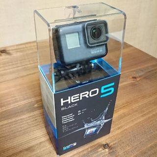 GoPro - GoPro HERO 5 Black