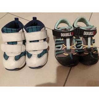 ファミリア(familiar)のキッズ 靴まとめ売り(スニーカー)