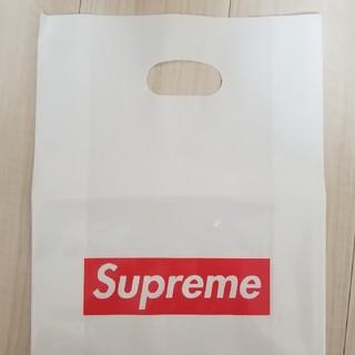 Supreme - Supreme ショップ袋 15枚 まとめ売り