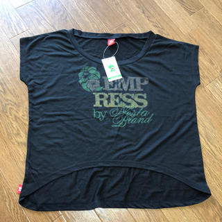 ネスタブランド(NESTA BRAND)の新品 NESTA BRAND ♡Tシャツ(Tシャツ(半袖/袖なし))