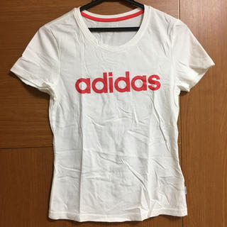 アディダス(adidas)のadidas アディダスTシャツ 未使用(Tシャツ(半袖/袖なし))