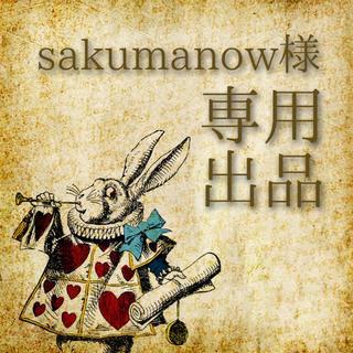 sakumanow様☆専用(カード/レター/ラッピング)