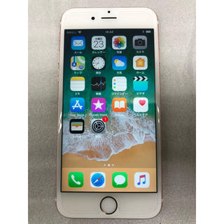 iPhone - iPhone6S 64GB SIMフリー 美品