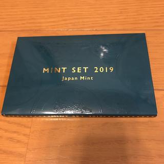 ミントセット2019/平成31年(貨幣)