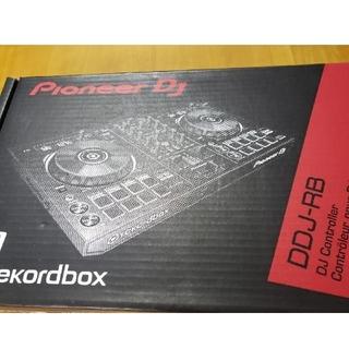 パイオニア(Pioneer)のPIONEERDJ DDJ-RB 未使用新品(DJコントローラー)