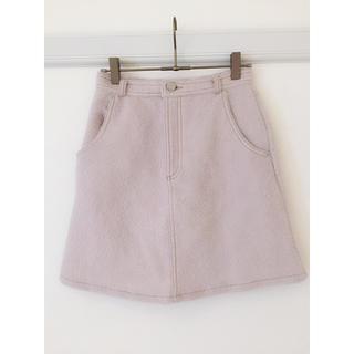 ティティアンドコー(titty&co)の未使用新品❤︎titty&Co. ティティアンドコー スカート(ミニスカート)