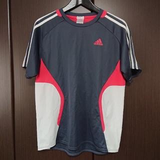 アディダス(adidas)のアディダス Tシャツ ランニング(ウェア)