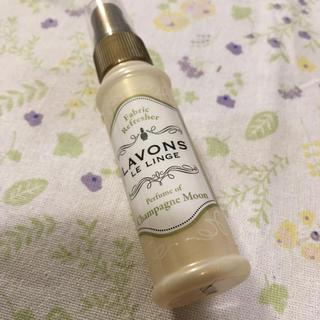 LAVONS  除菌&消臭ミスト 携帯用 (日用品/生活雑貨)