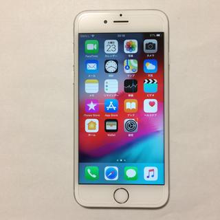 iPhone - 美品 simフリー iPhone6s 32gb バッテリー90%